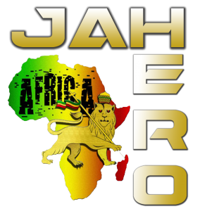 JAH HERO AFRICA LION shirt