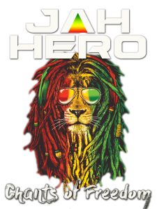 Jah Hero Afrika Shirt