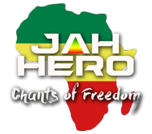 Jah Hero COF Shirt