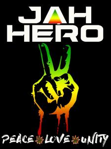 Jah Hero PLU Shirt